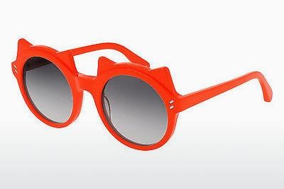 Solbriller Stella McCartney SK0017S 001 - Orange