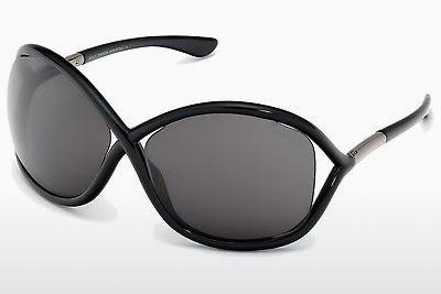 Solbriller Tom Ford Whitney (FT0009 199) - Sort