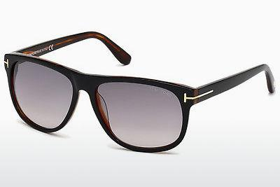 Solbriller Tom Ford Olivier (FT0236 05B) - Sort