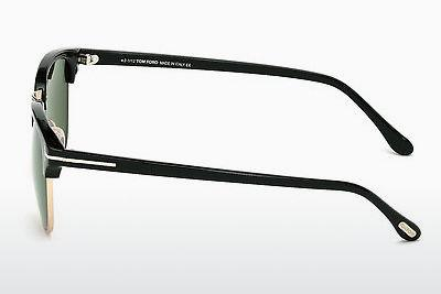 Solbriller Tom Ford Henry (FT0248 05N) - Sort