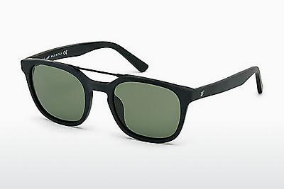 Solbriller Web Eyewear WE0156 02N - Sort