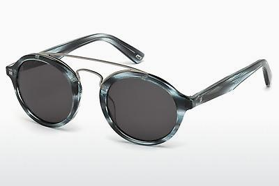 Solbriller Web Eyewear WE0173 92A - Blå