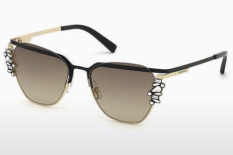 Solbriller Dsquared DQ0300 02P