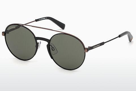 Solbriller Dsquared DEE DEE (DQ0319 38N)