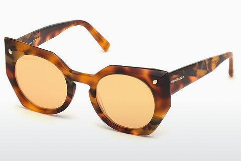 Solbriller Dsquared BLONDIE (DQ0322 53G)