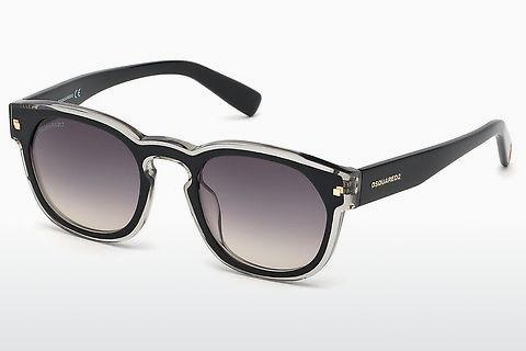 Solbriller Dsquared PRICE (DQ0324 01B)