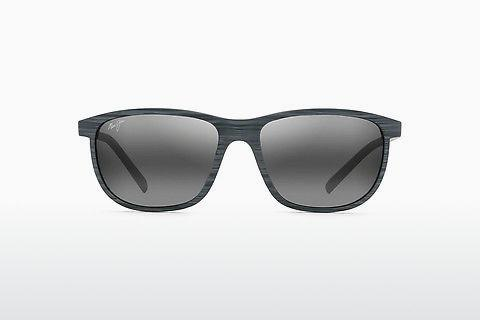 Solbriller Maui Jim Dragons Teeth 811-11D