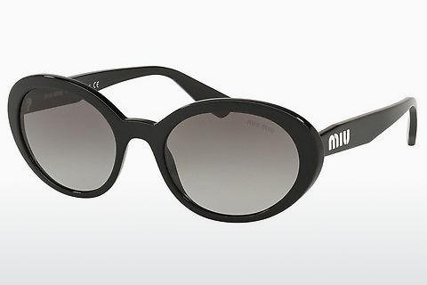 Solbriller Miu Miu CORE COLLECTION (MU 01US 1AB3M1)