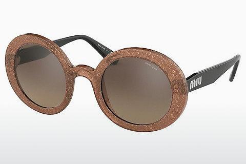 Solbriller Miu Miu CORE COLLECTION (MU 06US 1294P0)