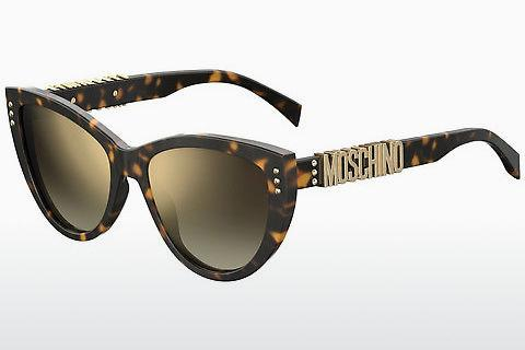 Solbriller Moschino MOS018/S 086/JL