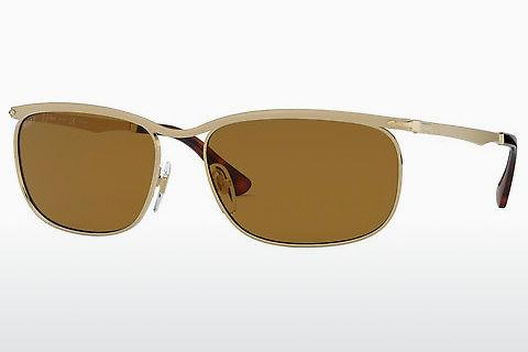 Solbriller Persol Key West (PO2458S 1076AN)