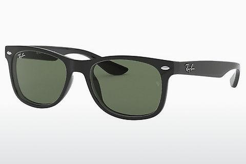 Solbriller Ray-Ban Junior Junior New Wayfarer (RJ9052S 100/71)