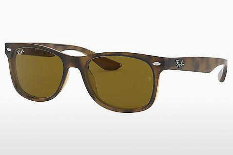 Solbriller Ray-Ban Junior Junior New Wayfarer (RJ9052S 152/3)