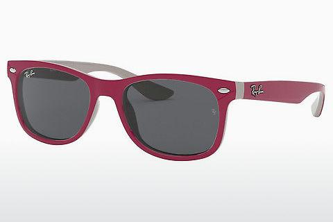 Solbriller Ray-Ban Junior Junior New Wayfarer (RJ9052S 177/87)