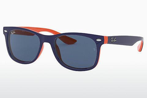 Solbriller Ray-Ban Junior Junior New Wayfarer (RJ9052S 178/80)