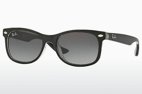 Solbriller Ray-Ban Junior Junior New Wayfarer (RJ9052S 702211)