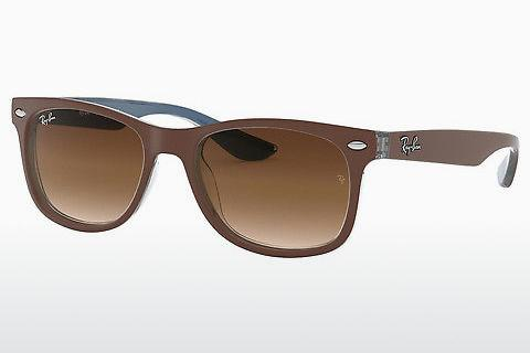 Solbriller Ray-Ban Junior Junior New Wayfarer (RJ9052S 703513)