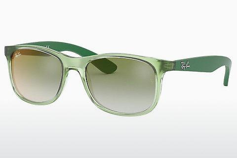 Solbriller Ray-Ban Junior RJ9062S 7053W0