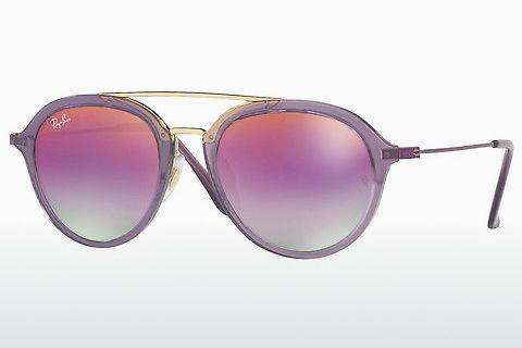 Solbriller Ray-Ban Junior RJ9065S 7036A9