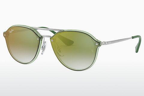 Solbriller Ray-Ban Junior RJ9067SN 7053W0