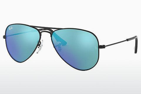 Solbriller Ray-Ban Junior Junior Aviator (RJ9506S 201/55)