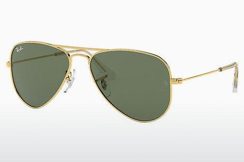 Solbriller Ray-Ban Junior Junior Aviator (RJ9506S 223/71)