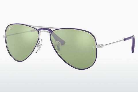 Solbriller Ray-Ban Junior Junior Aviator (RJ9506S 262/30)