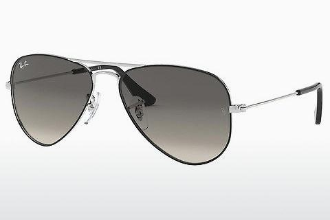Solbriller Ray-Ban Junior JUNIOR AVIATOR (RJ9506S 271/11)