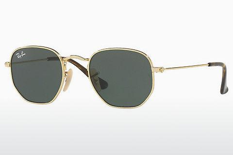 Solbriller Ray-Ban Junior JUNIOR HEXAGONAL (RJ9541SN 223/71)