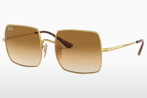 Solbriller Ray-Ban SQUARE (RB1971 914751)