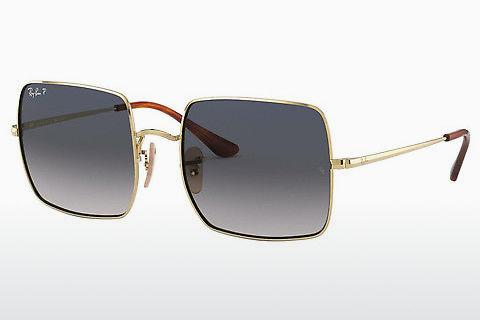 Solbriller Ray-Ban SQUARE (RB1971 914778)
