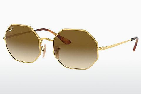 Solbriller Ray-Ban OCTAGON (RB1972 914751)