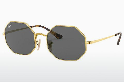 Solbriller Ray-Ban OCTAGON (RB1972 9150B1)