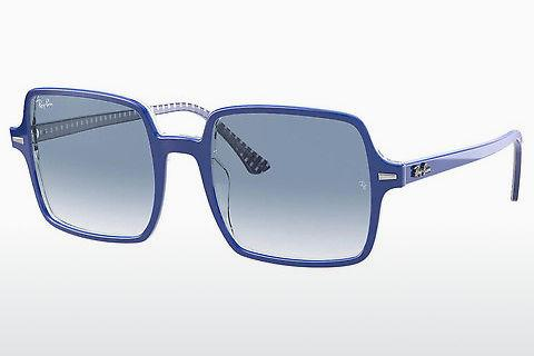 Solbriller Ray-Ban SQUARE II (RB1973 13193F)