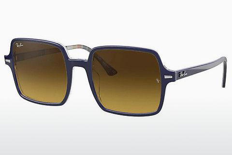Solbriller Ray-Ban SQUARE II (RB1973 132085)