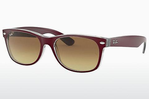 Solbriller Ray-Ban NEW WAYFARER (RB2132 605485)