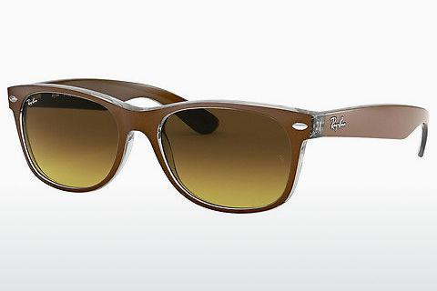 Solbriller Ray-Ban NEW WAYFARER (RB2132 614585)