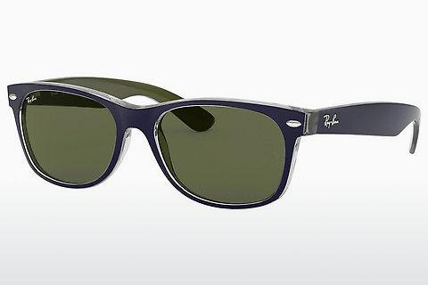 Solbriller Ray-Ban NEW WAYFARER (RB2132 6188)