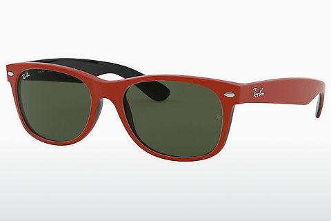 Solbriller Ray-Ban NEW WAYFARER (RB2132 646631)