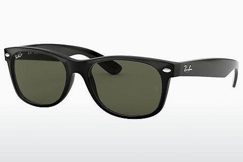 Solbriller Ray-Ban NEW WAYFARER (RB2132 901/58)