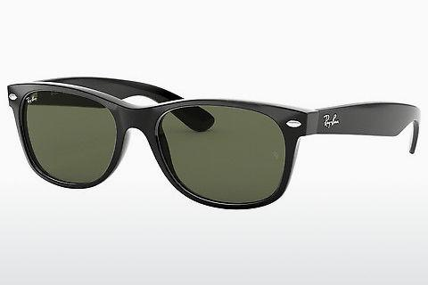 Solbriller Ray-Ban NEW WAYFARER (RB2132 901)