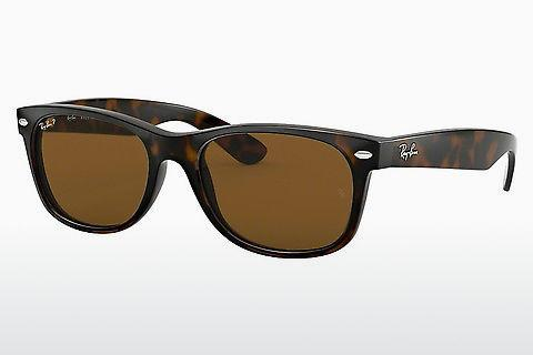 Solbriller Ray-Ban NEW WAYFARER (RB2132 902/57)