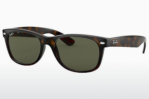 Solbriller Ray-Ban NEW WAYFARER (RB2132 902/58)