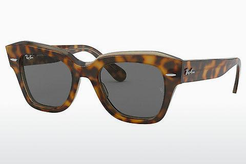 Solbriller Ray-Ban STATE STREET (RB2186 1292B1)