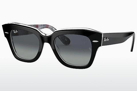 Solbriller Ray-Ban STATE STREET (RB2186 13183A)