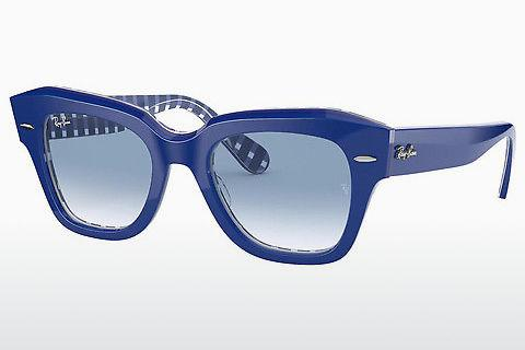Solbriller Ray-Ban STATE STREET (RB2186 13193F)