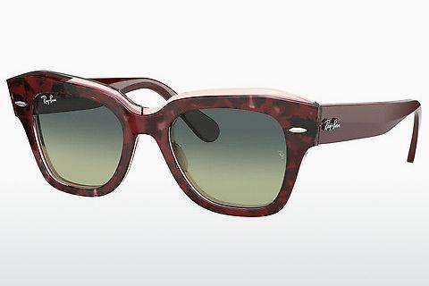 Solbriller Ray-Ban STATE STREET (RB2186 1323BH)