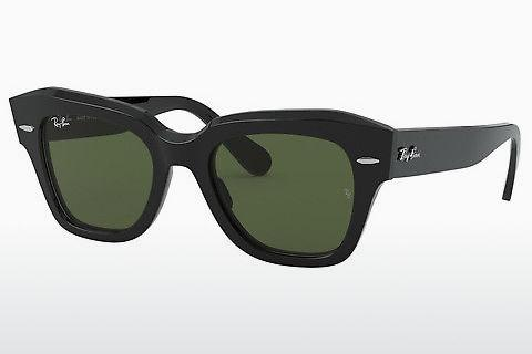 Solbriller Ray-Ban STATE STREET (RB2186 901/31)