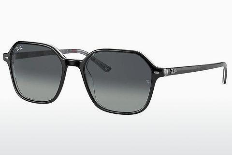 Solbriller Ray-Ban JOHN (RB2194 13183A)