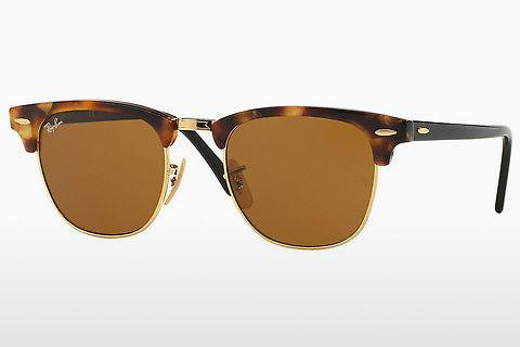 Solbriller Ray-Ban CLUBMASTER (RB3016 1160)